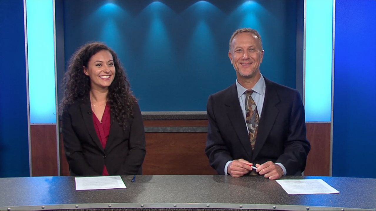 Newscast: October 2, 2014