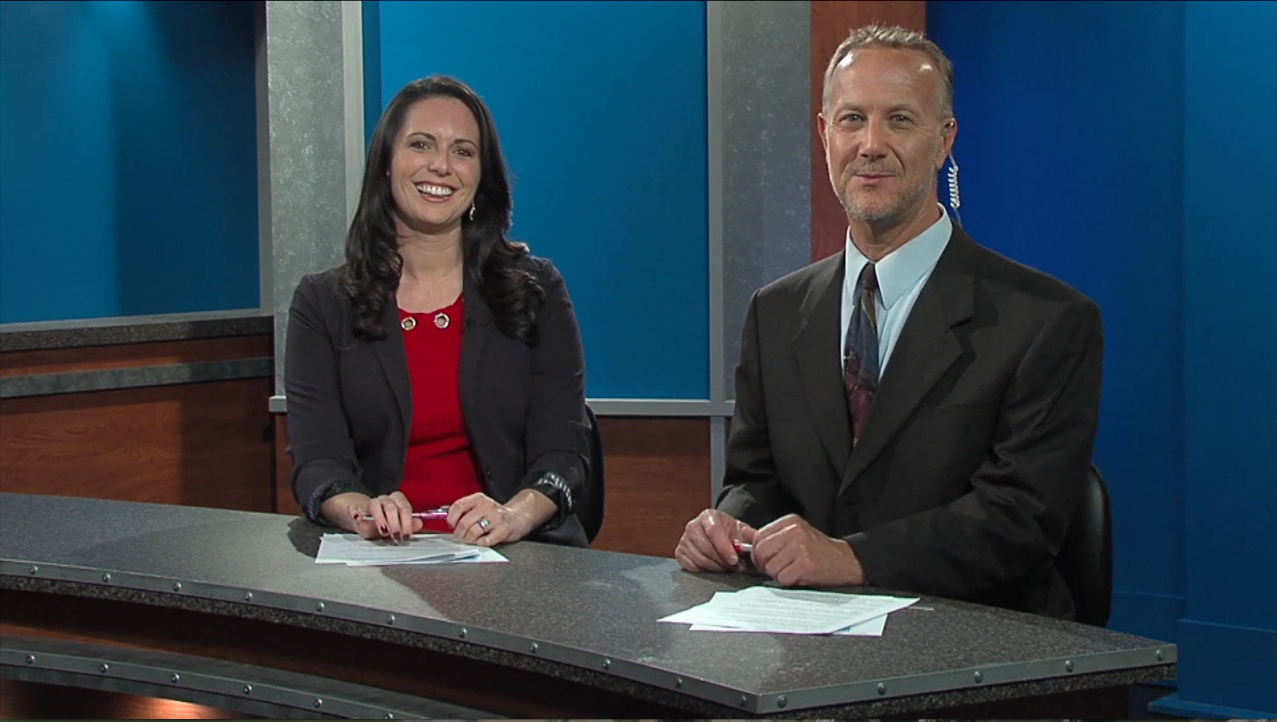 Newscast: October 9, 2014