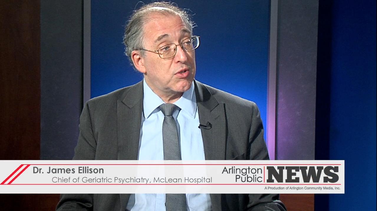 Depression in Older Adults - Arlington Community Media, Inc