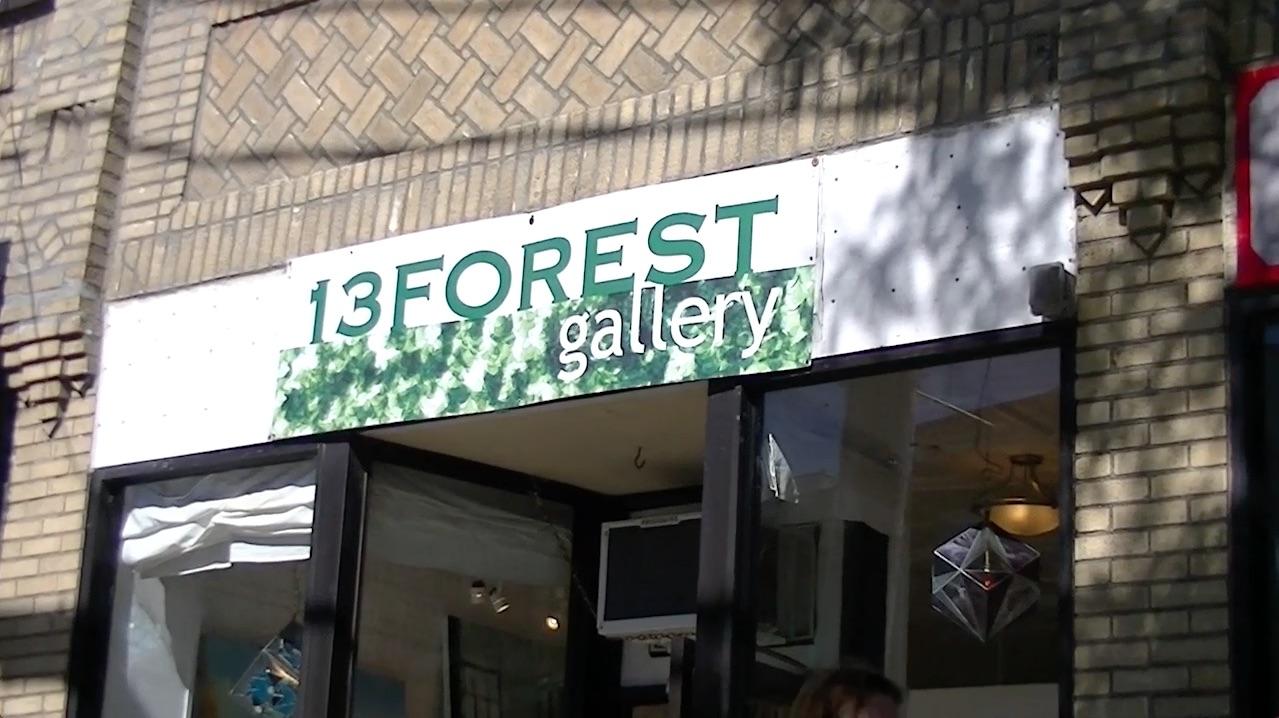 13Forest Gallery: Plenty