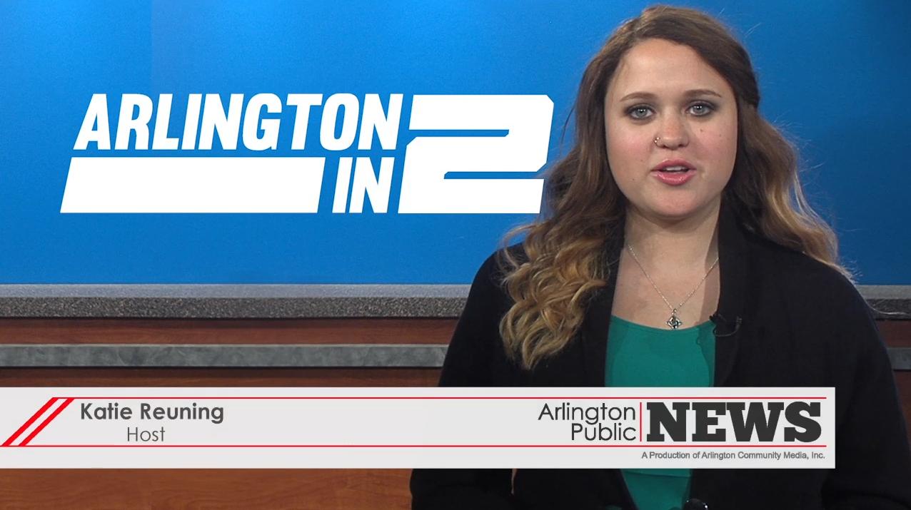 Arlington in 2   January 6, 2015