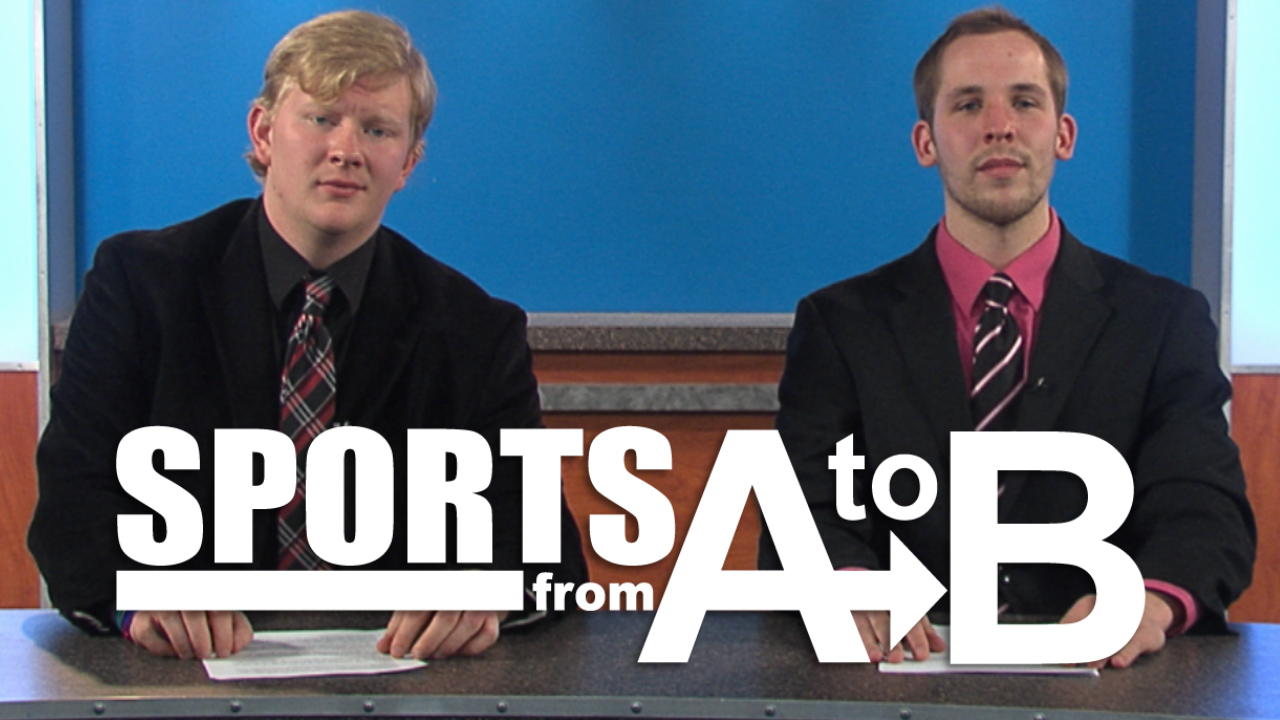 Sports from A to B | February 19, 2015