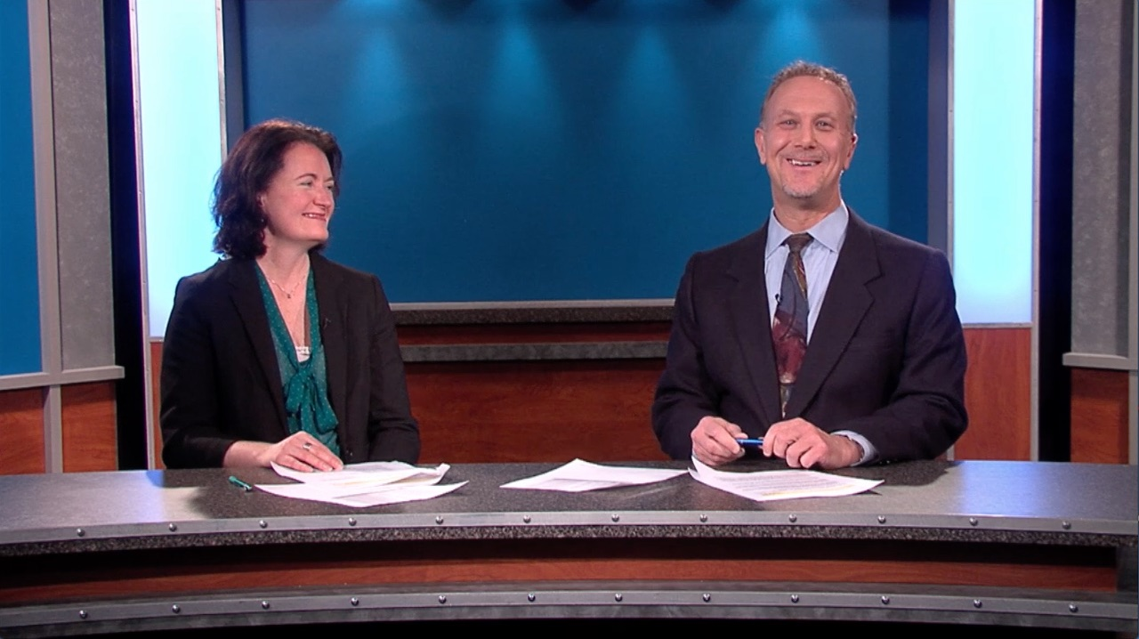 Newscast: February 5, 2015