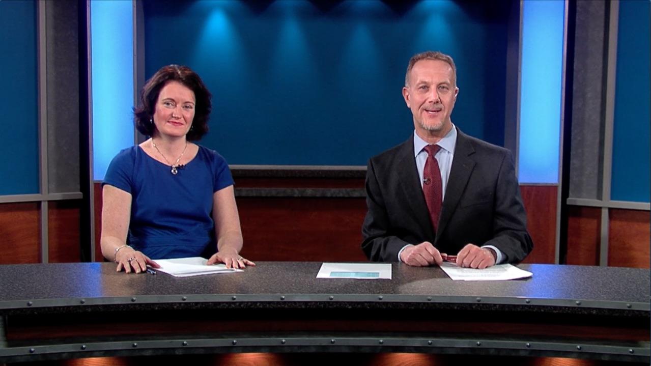 Newscast: February 26, 2015