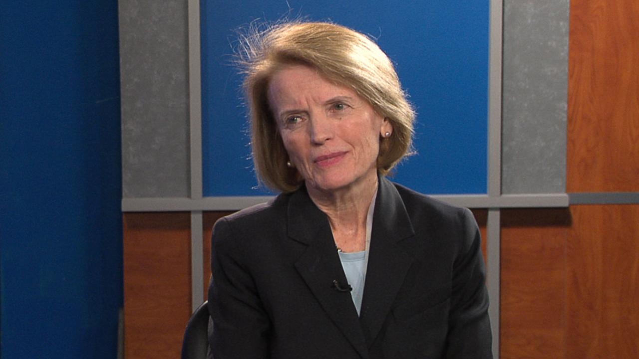 Building Arlington's Schools: Kathleen Bodie