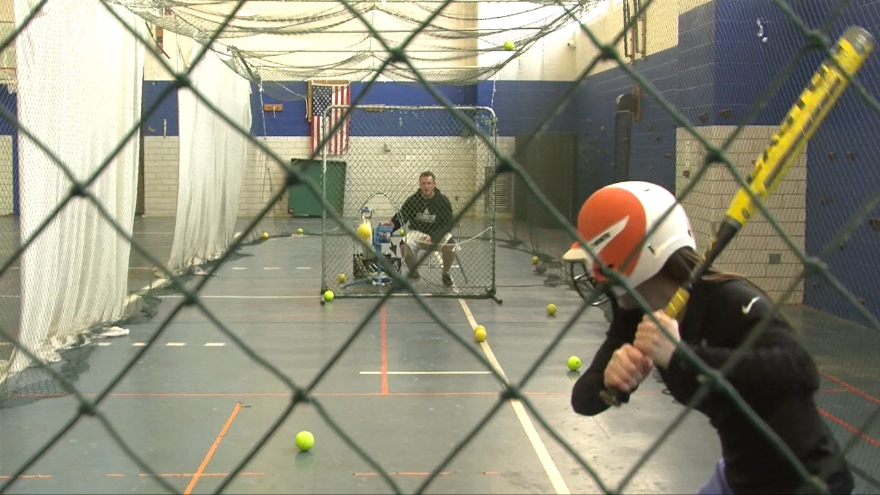 Arlington Softball