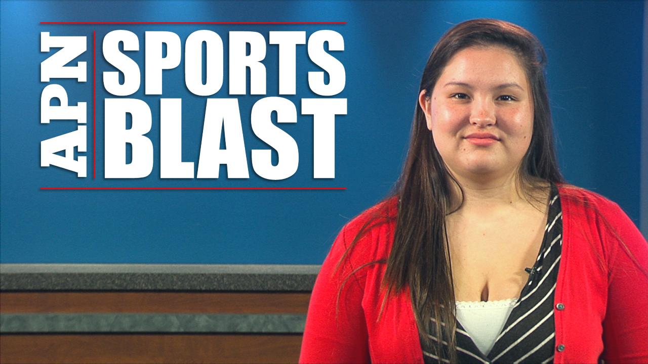 APN Sports Blast | April 02, 2015
