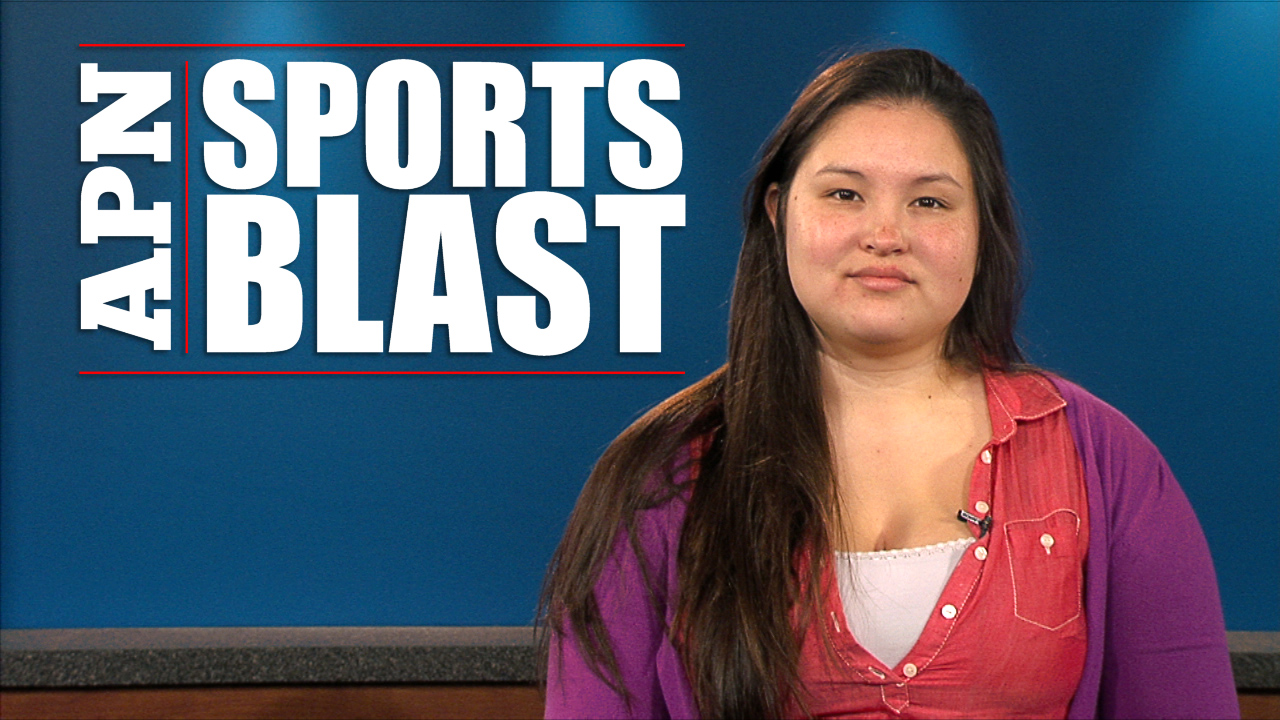APN Sports Blast | April 28, 2015