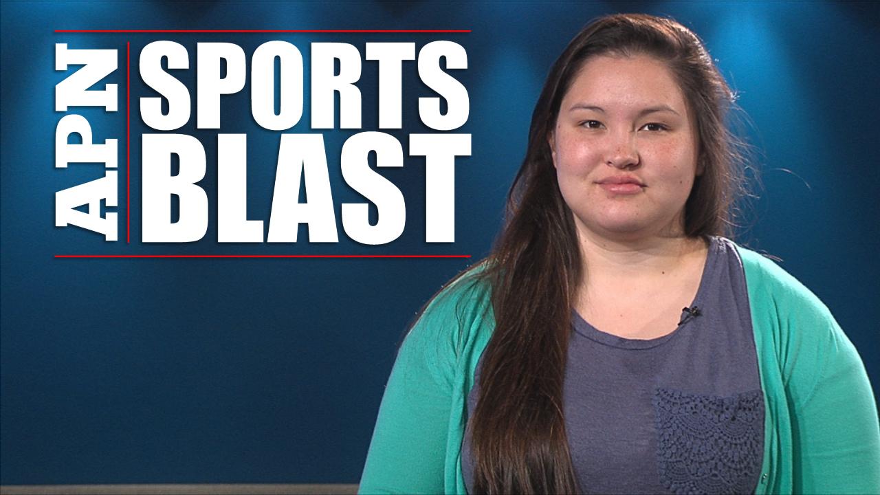 APN Sports Blast | April 30, 2015