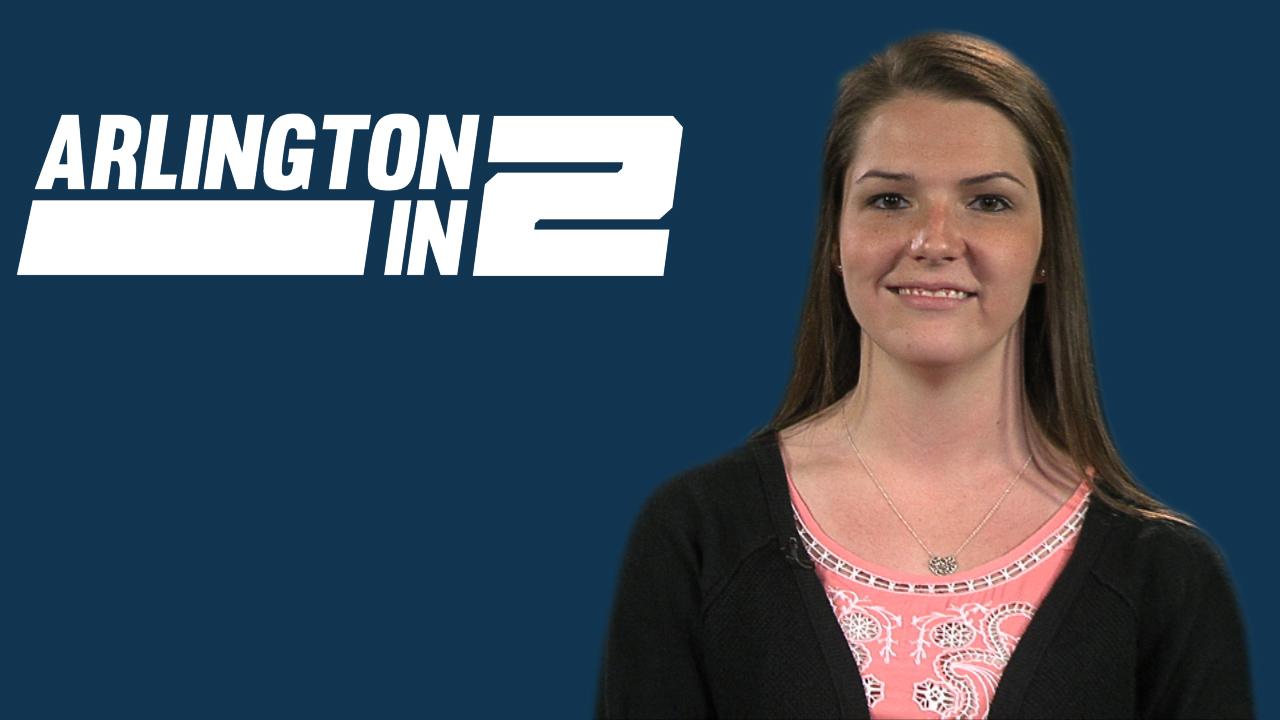 Arlington in 2 | May 12, 2015