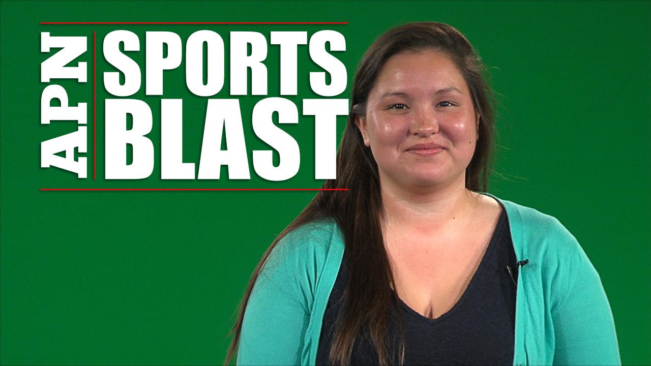 APN Sports Blast | May 12, 2015