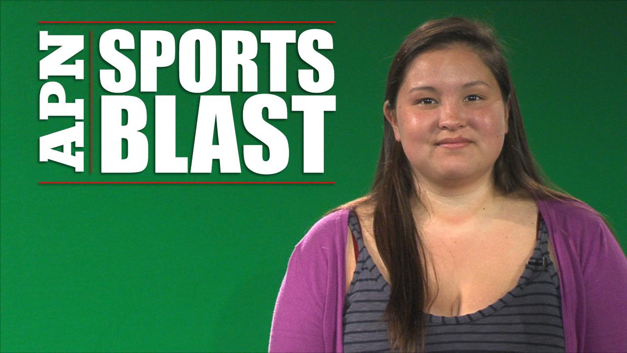 APN Sports Blast | May 14, 2015