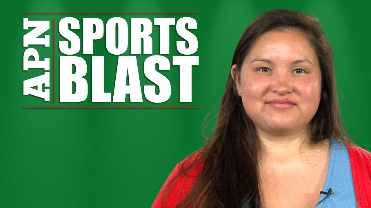 APN Sports Blast | May 26, 2015