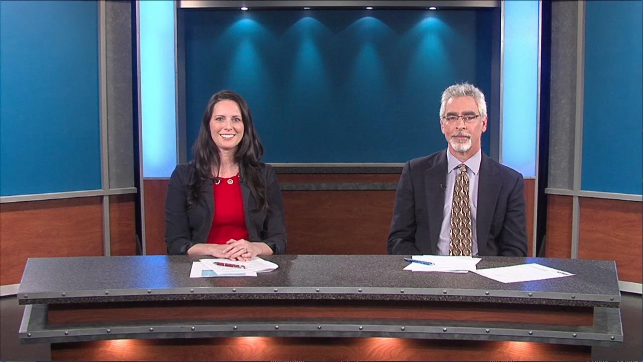 Newscast: April 30, 2015