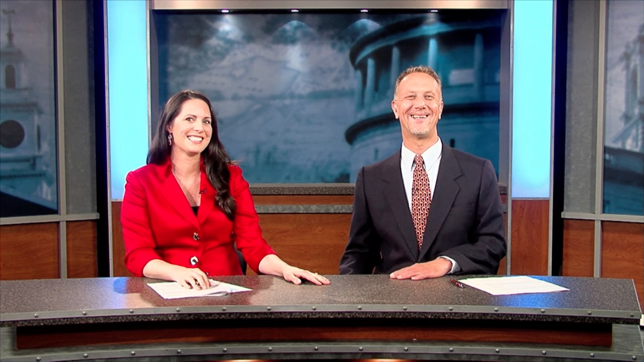 Newscast: June 4, 2015