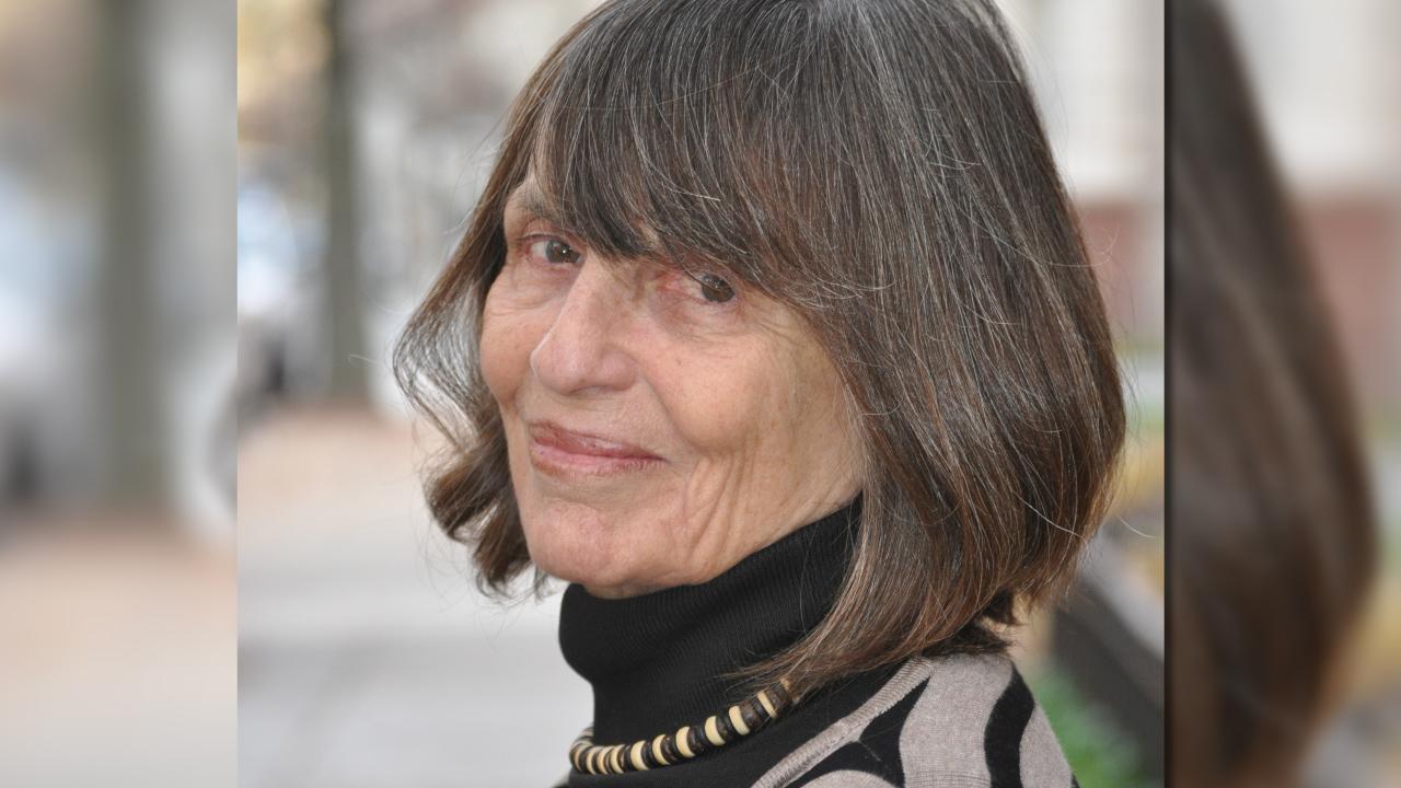 Professor Susan Eckstein