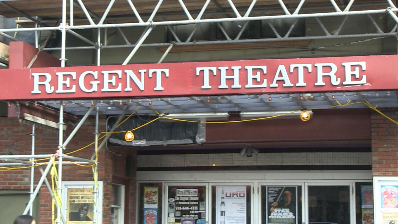After 8 | Regent Theatre