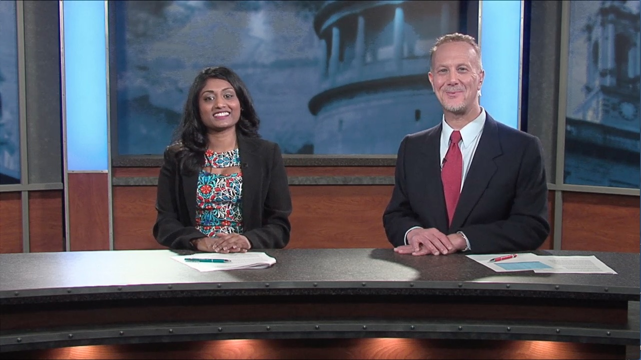 Newscast: July 2, 2015