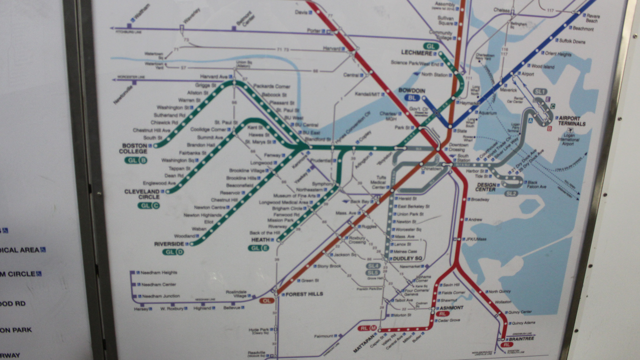 Challenges for a More Efficient MBTA – Extended