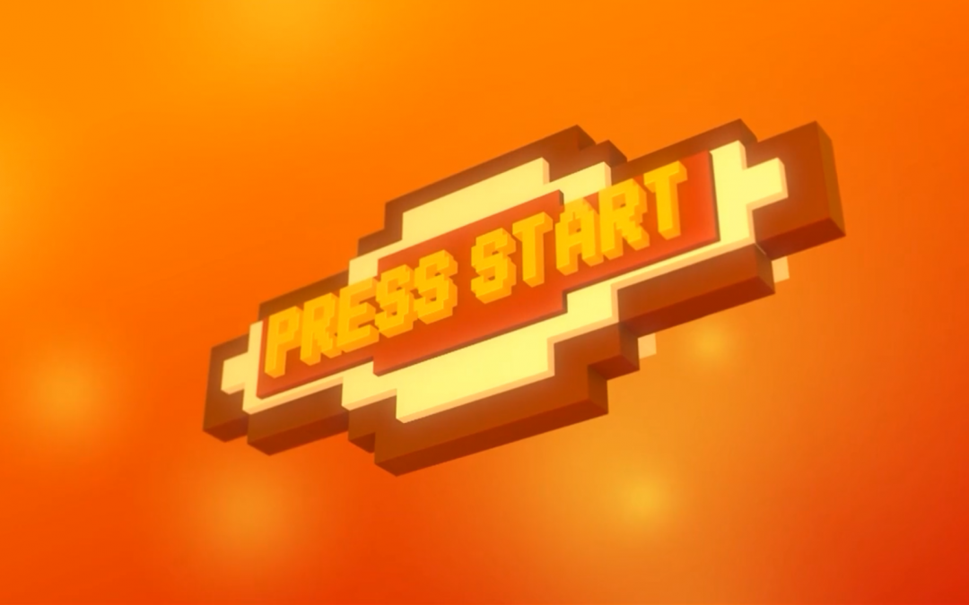 Press Start Episode 1