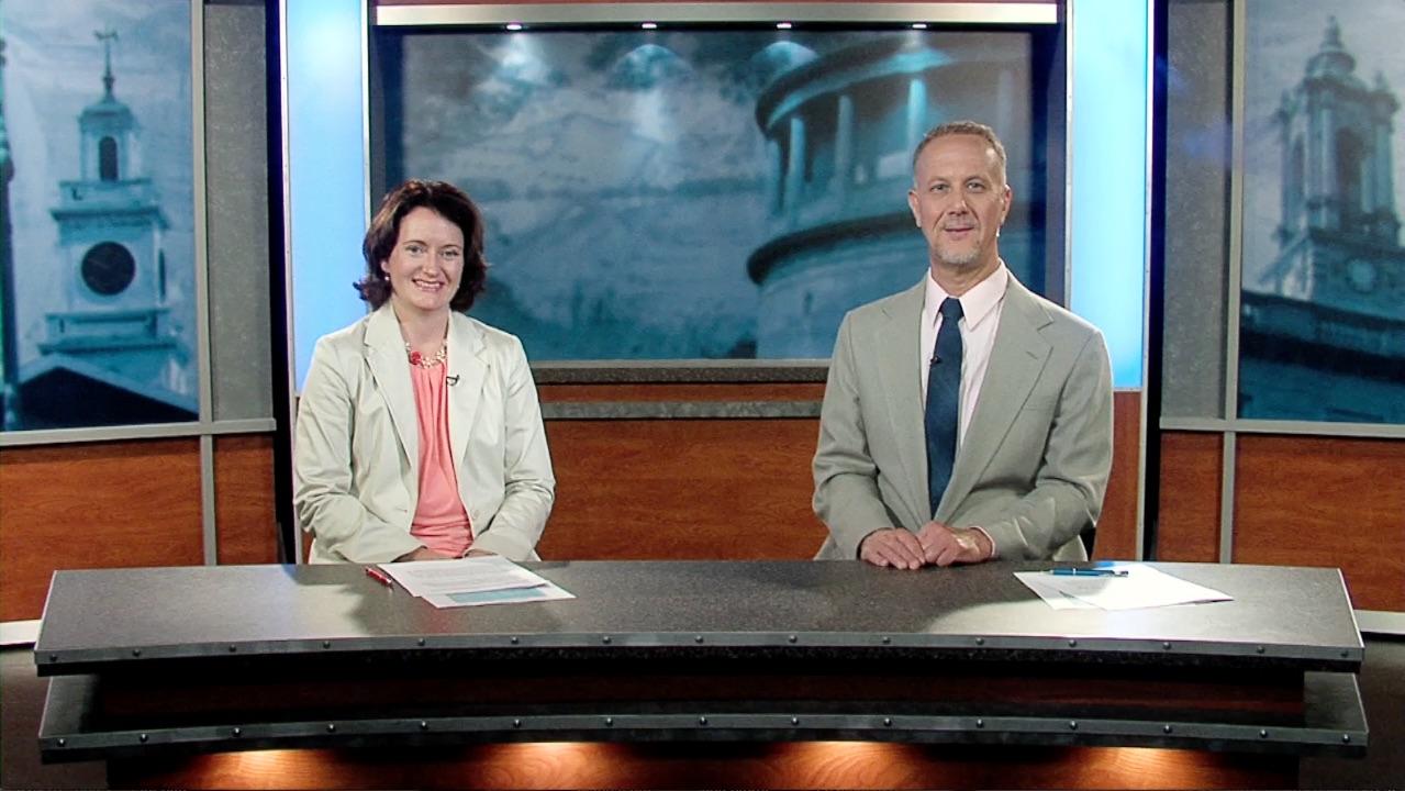 Newscast: August 6, 2015
