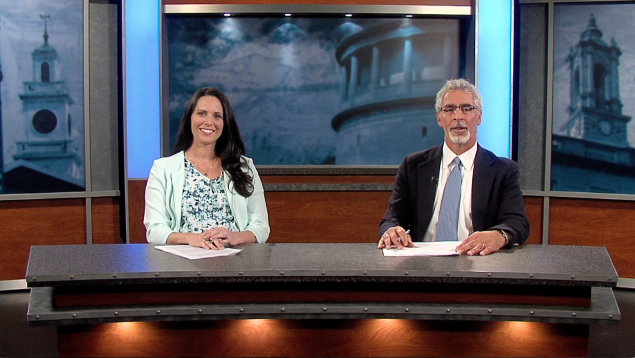 Newscast: August 20, 2015