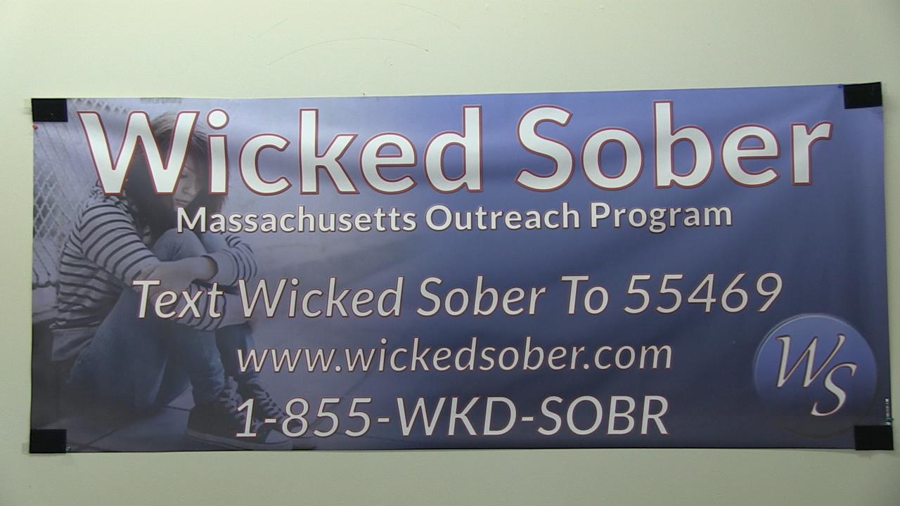 Arlington A.C.T.S.   Wicked Sober