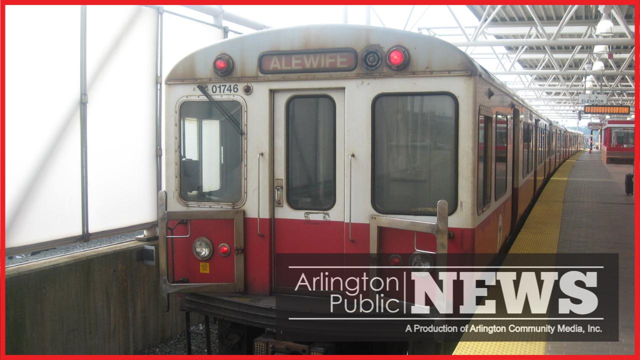 MBTA Delays