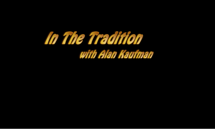 In The Tradition – Episode 3