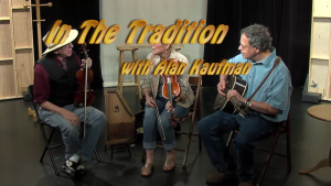 In The Tradition – Episode 8