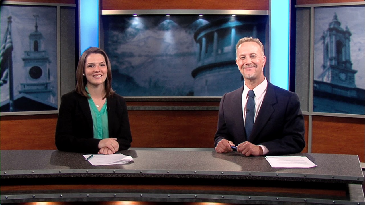 Newscast: October 1, 2015