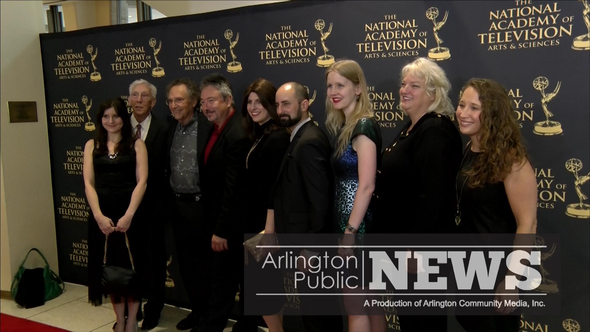 2015 News Emmy Awards