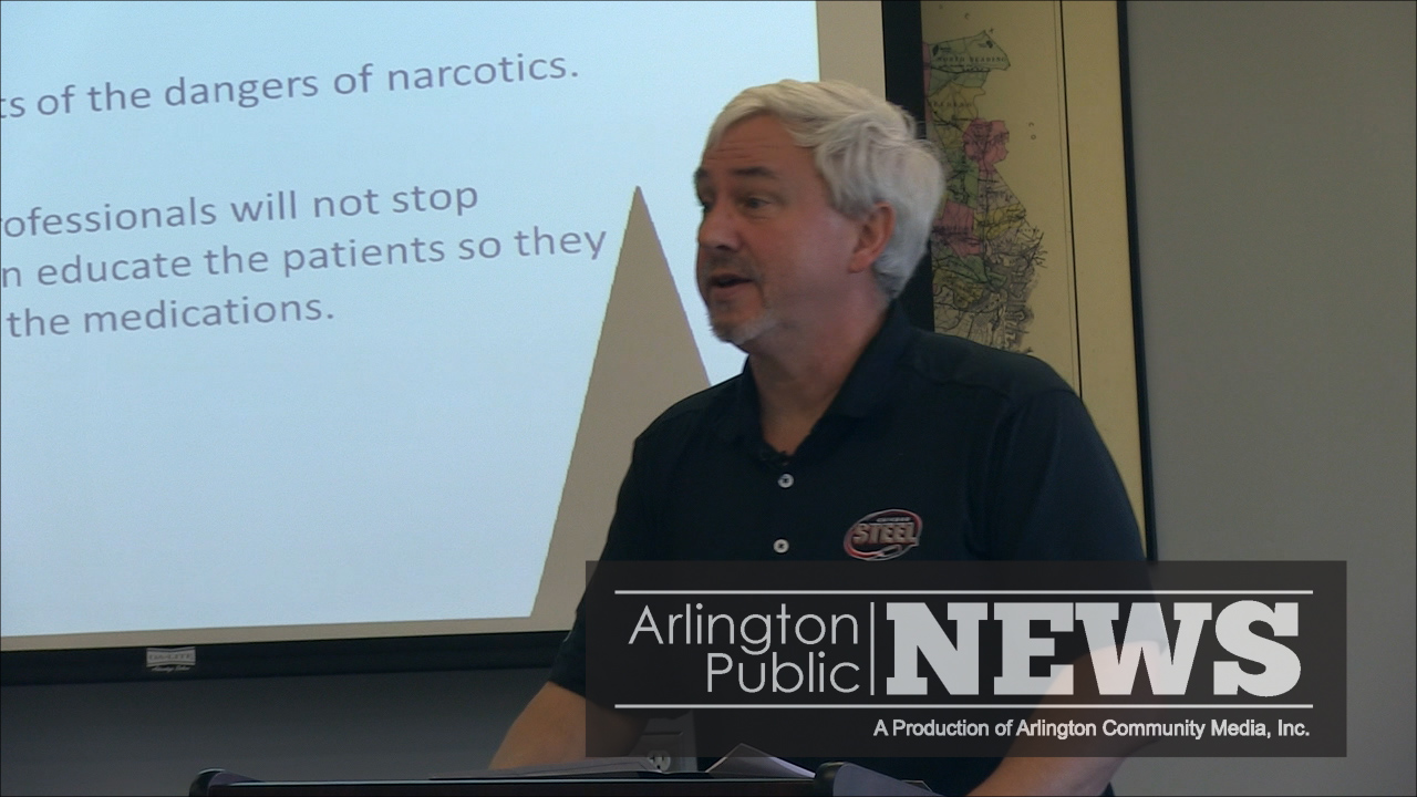 Schools Narcan Training Full Presentation