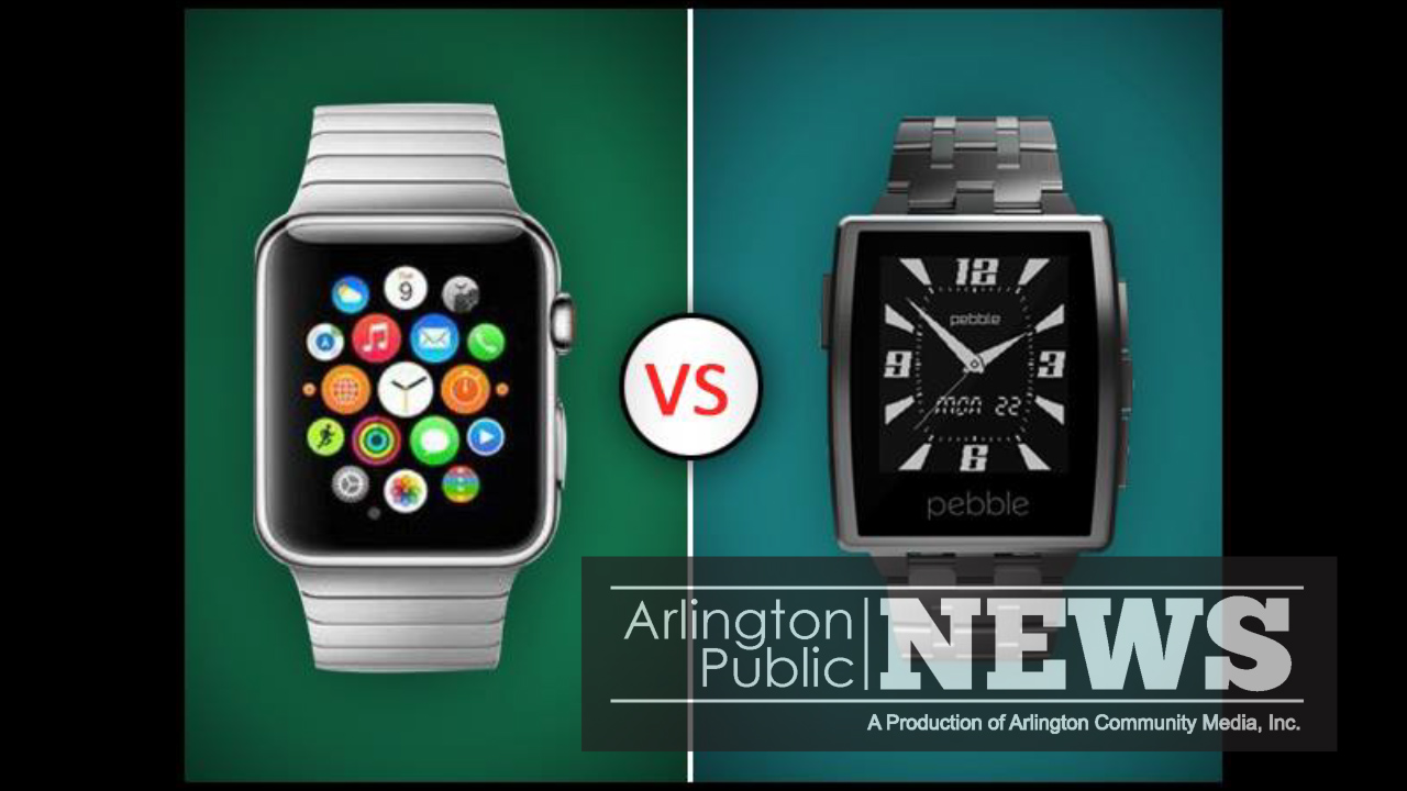Smart Watch Comparison