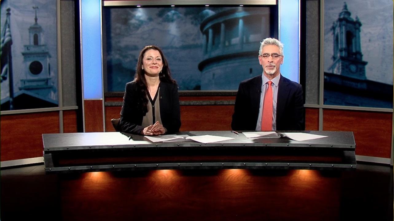 Newscast: November 5, 2015