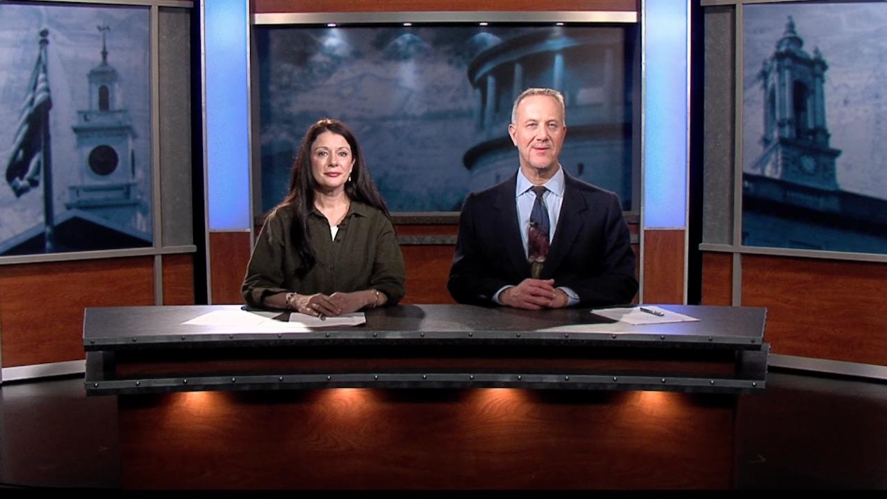 Newscast: November 19, 2015