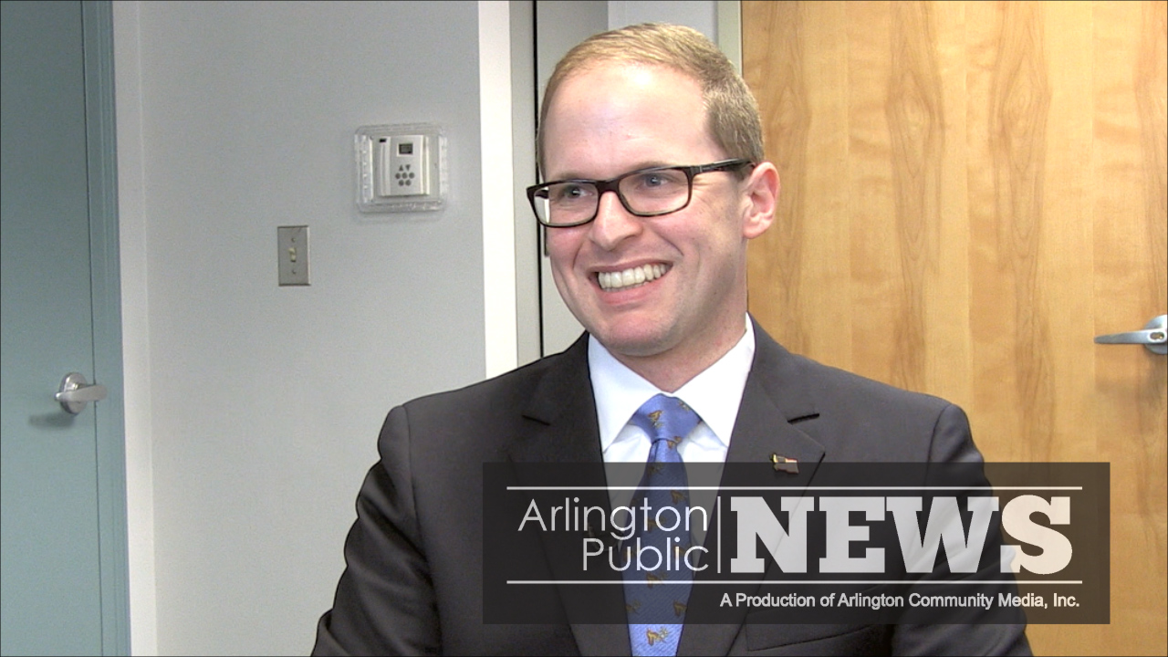Your Arlington Dollar: Long Range Planning Committee