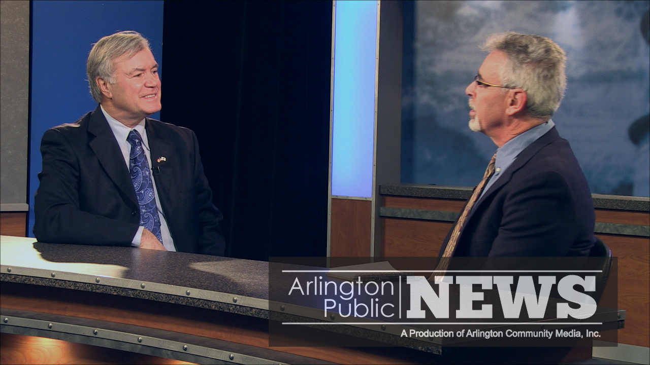 One on One with State Senator Ken Donnelly – Extended