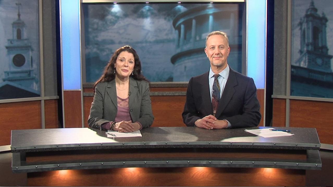 Newscast: December 3, 2015
