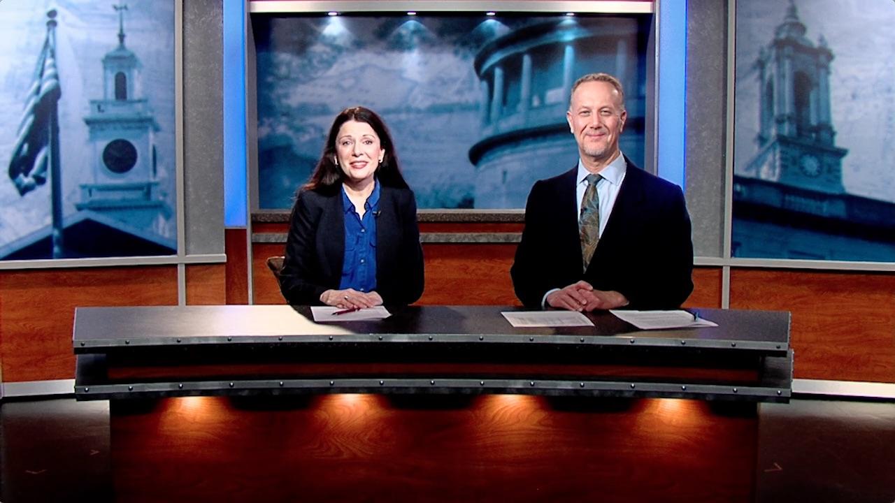 Newscast: December 17, 2015