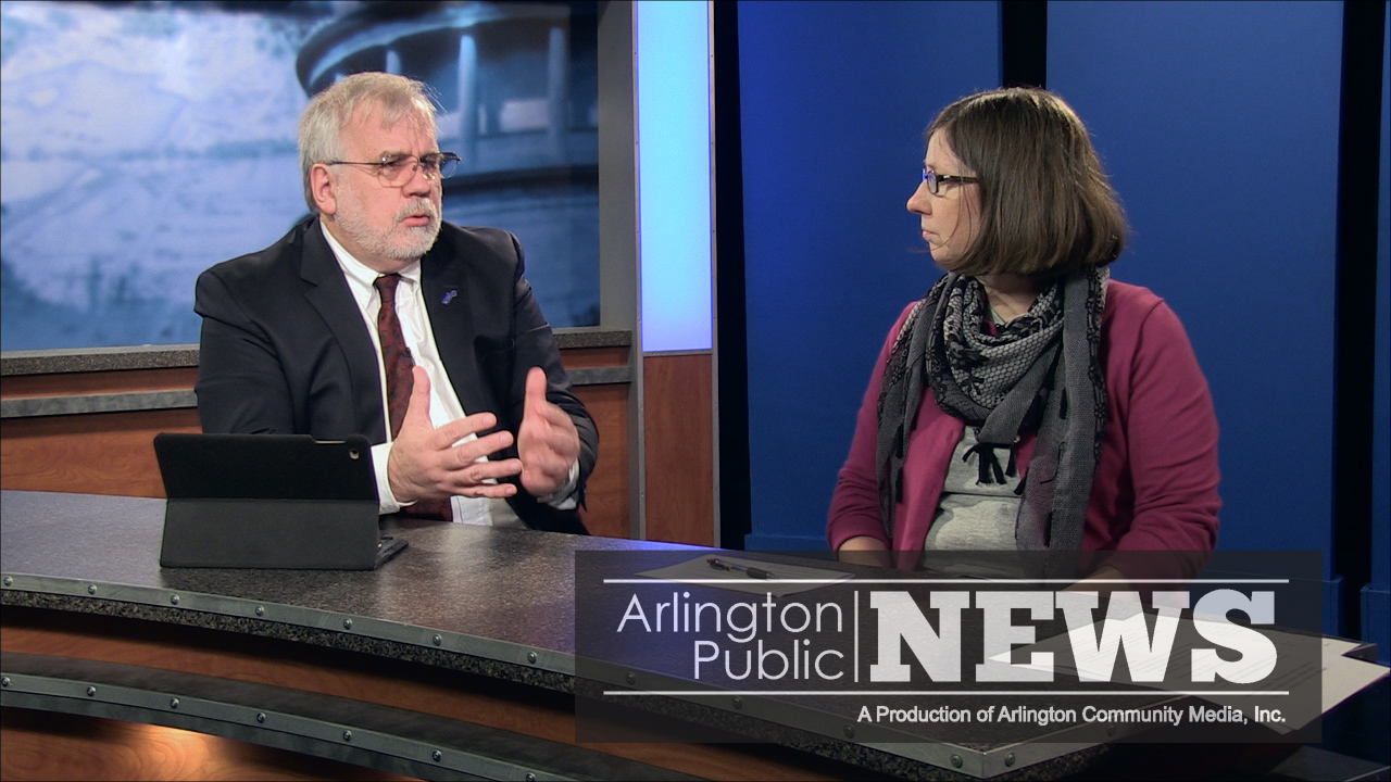 Growing Student Enrollment with Paul Schlichtman and Kirsi Allison-Ampe