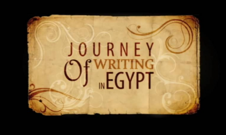 Library of Alexandria Documentary Series: Journey of Writing in Egypt