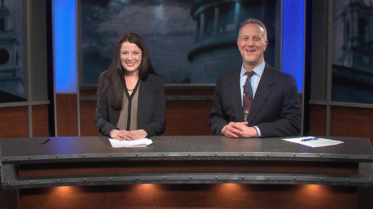 Newscast: January 7, 2016