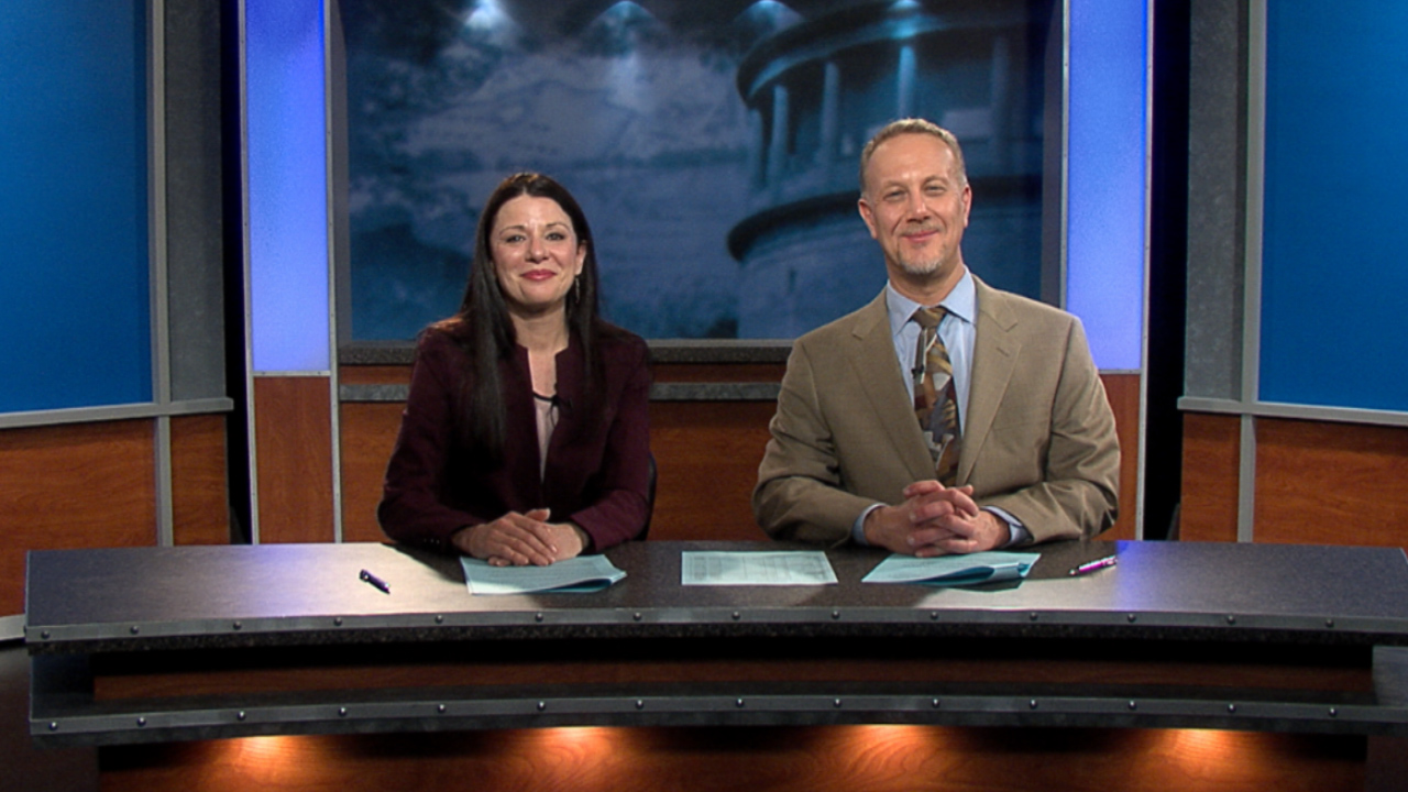 Newscast: January 28, 2016