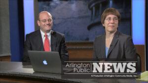 Your Arlington Dollar: School Enrollment
