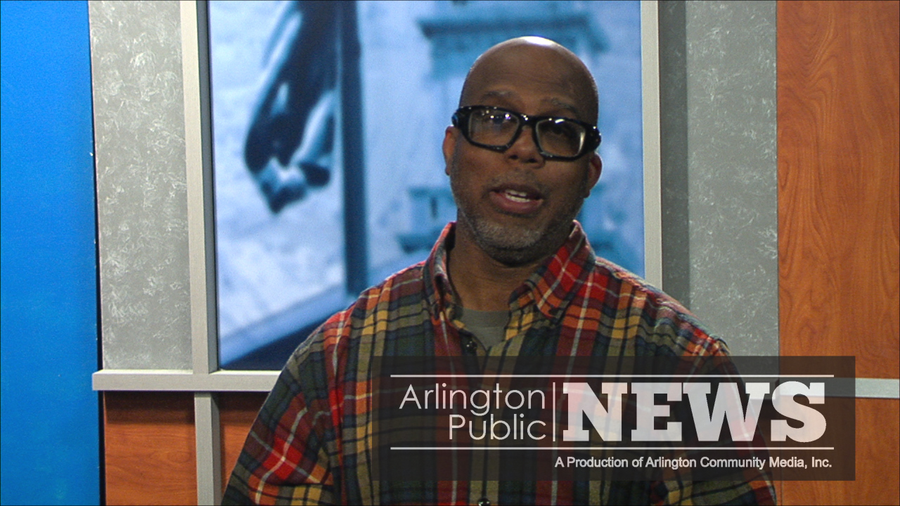 Black History Month – Len Diggins