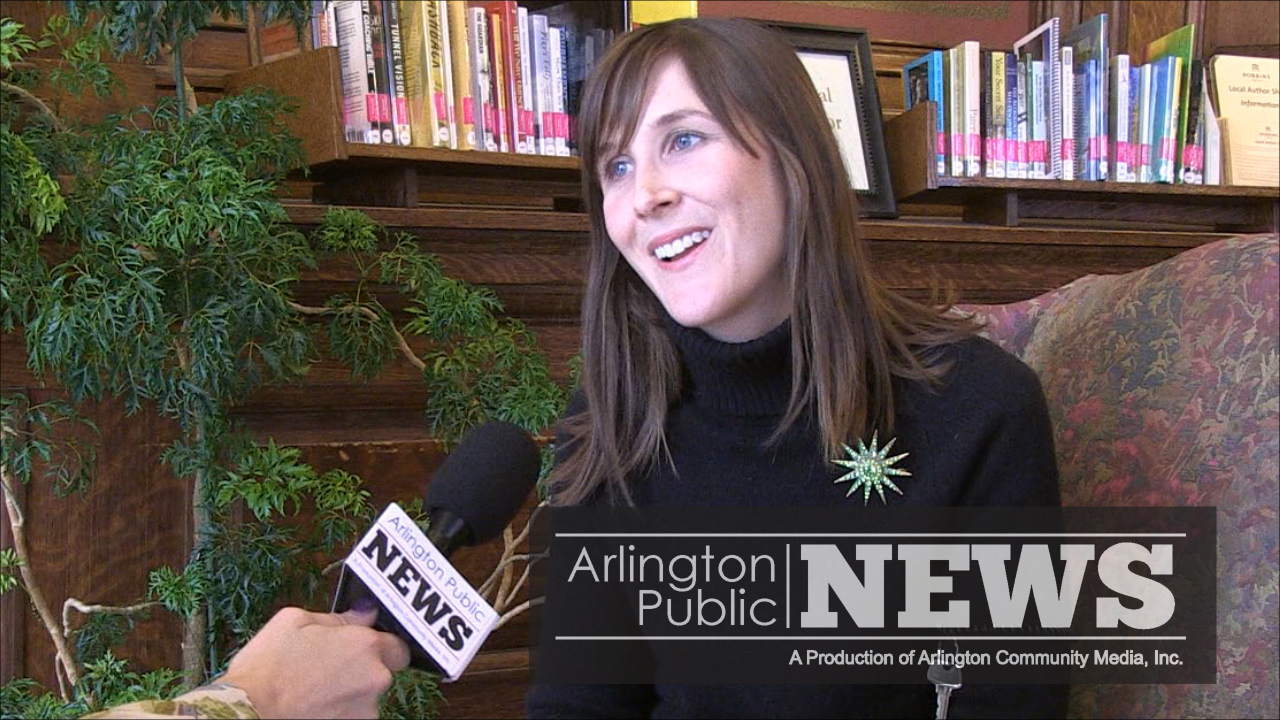 Robbins Library Pass Program