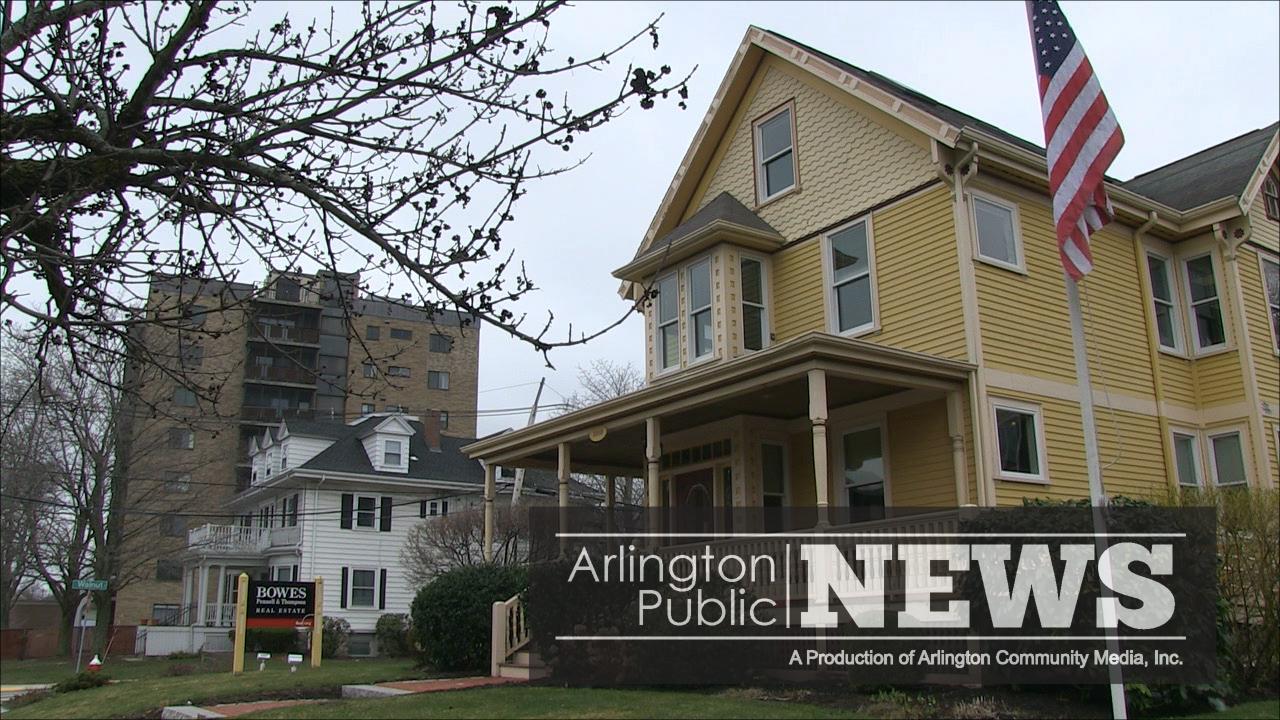 Arlington Housing Market