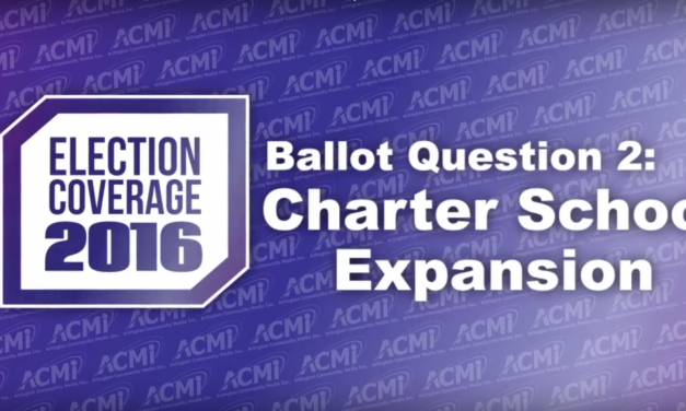 Curious about Massachusetts State Ballot Question 2? ACMi presents this debate on Charter School Expansion