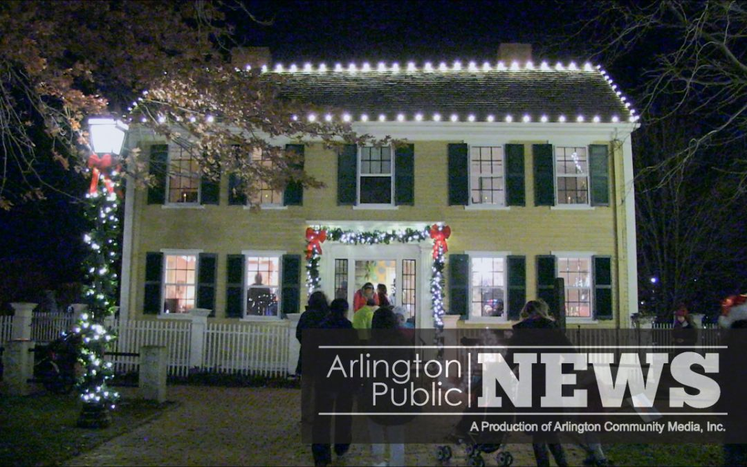 Arlington First Lights 2016
